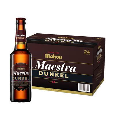 Mahou Maestra Dunkel